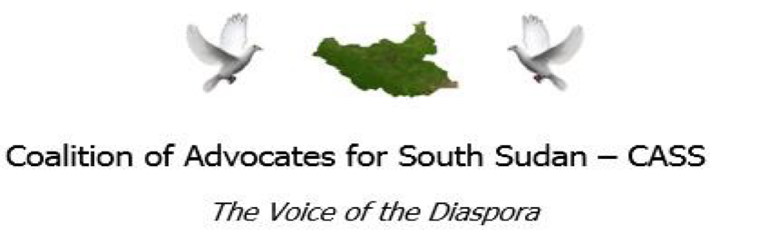 Coalition of Advocates for South Sudan